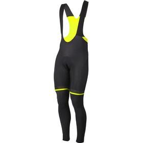 Etxeondo Kom pantaloni da ciclismo Uomo giallo/nero